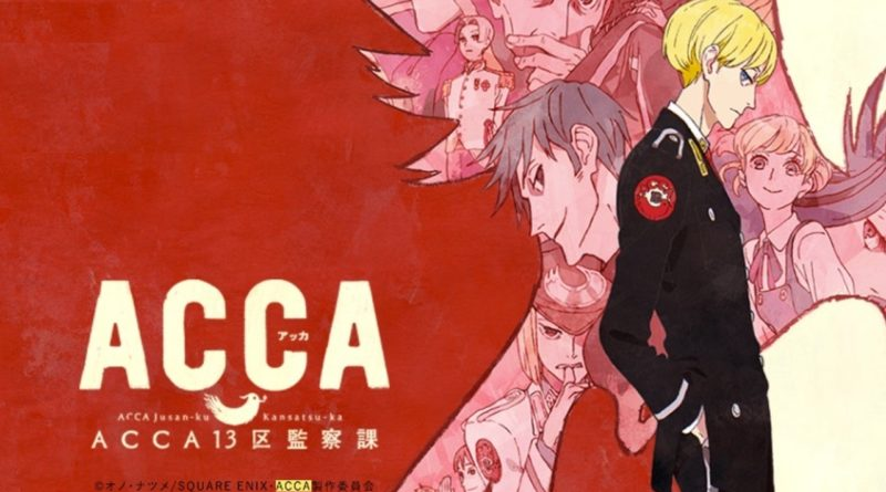 Acca 13