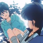 Primo amore negli anime Orange road