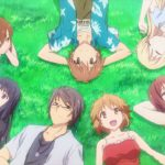 Sakurasou no Pet na Kanojo (Pet Girl of Sakurasou) - I protagonisti