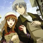 Spice and Wolf - I personaggi principali